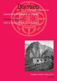 pdf zum download - Arya Maitreya Mandala