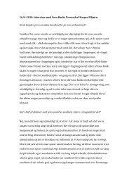 16/4-2010: Interview med Saxo Banks Pressechef Kasper ... - PURE
