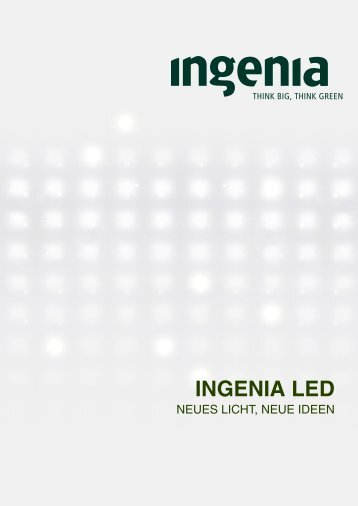 INGENIA LED - WordPress – www.wordpress.com