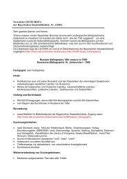 PDF-Version - Die Bayerische Staatsbibliothek