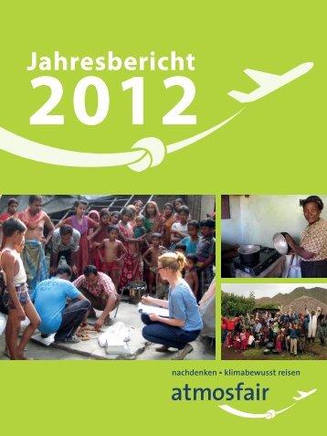 2012 - Atmosfair