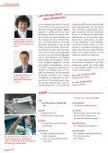 Ausgabe 03 (PDF, 1,1 MB) - DRK-Blutspendedienst West - Seite 2