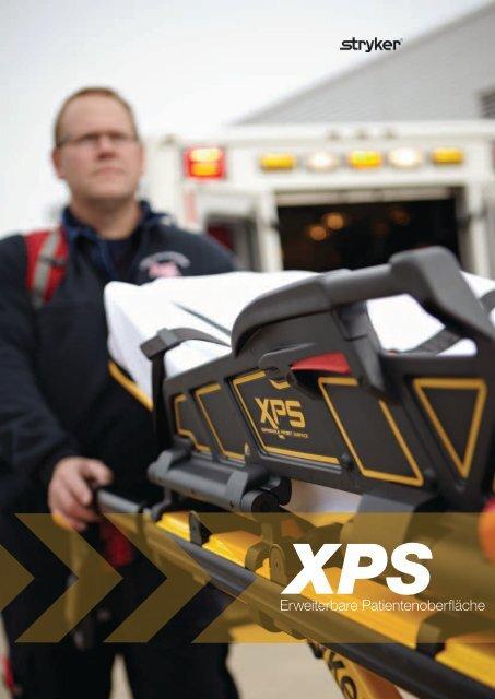 XPS Brochure
