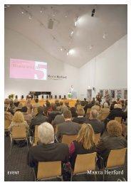 Marta Event Preise - MARTa Herford