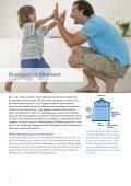 Die Heizkosten schön im Griff haben – mit moderner Brennwerttechnik - Seite 4
