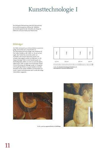 Ausstellung Grotesken II