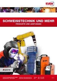 PDF Download - H.EUEN SCHWEISSTECHNIK GmbH