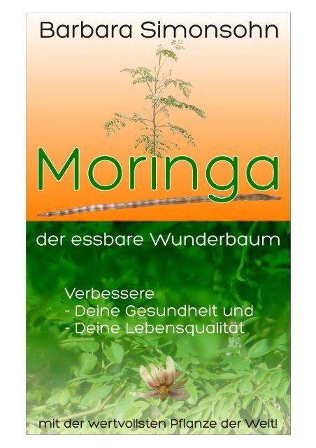 Moringa oleifera dient zum Abnehmen