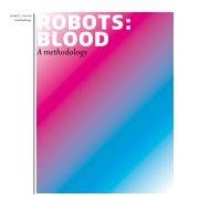 Robots: blood - Designskolen Kolding