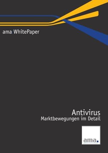Antivirus - Trend Micro