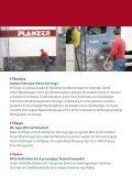 – Tanken Waschen – Pflegen – Tanken - Planzer Transport AG - Seite 2