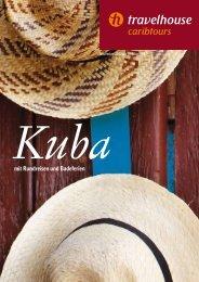 Kuba - Travelhouse