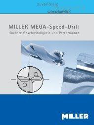 MEGA-Speed-Drill - Riwag Präzisionswerkzeuge AG