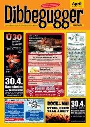 PDF runterladen - Dibbegugger - Online