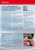 Tage der Heilung - Schule für Heilung - Seite 2