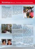 Tage der Heilung - Schule für Heilung - Seite 3