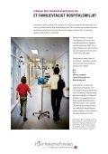 ET FAMILIEVENLIGT HOSPITALSMILJØ? - Hjerteforeningen - Page 3