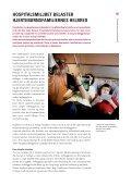 ET FAMILIEVENLIGT HOSPITALSMILJØ? - Hjerteforeningen - Page 4
