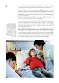 ET FAMILIEVENLIGT HOSPITALSMILJØ? - Hjerteforeningen - Page 5