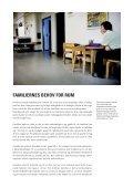 ET FAMILIEVENLIGT HOSPITALSMILJØ? - Hjerteforeningen - Page 6