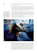 ET FAMILIEVENLIGT HOSPITALSMILJØ? - Hjerteforeningen - Page 7