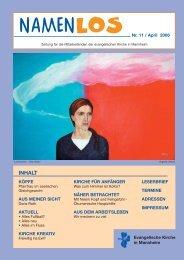 als PDF zum Herunterladen - Evangelische Kirche in Mannheim