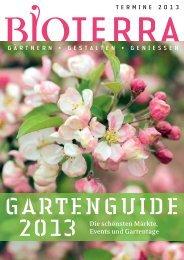 Gartenguide als pdf herunterladen - Bioterra