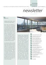 Ausgabe 3-4/2010 - Dorda Brugger & Jordis