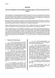 Merkblatt über die wichtigsten ... - Landkreis Coburg