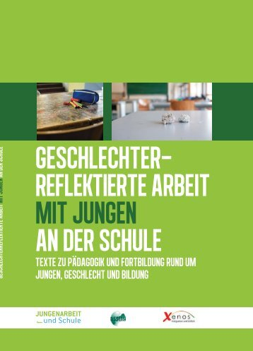 Texte zu PÄdagogik und Fortbildung rund um Jungen ... - Schule.at