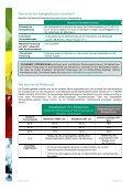 Sanierungsscheck - Infoblatt für Betriebe und Private - Page 2