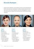 Hautkrebs Risiken und Früherkennung - Migesplus - Page 4