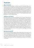 Hautkrebs Risiken und Früherkennung - Migesplus - Page 6