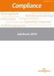 Compliance - DATAKONTEXT