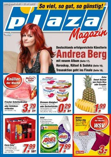 WSV - Einkauf-aktuell.info