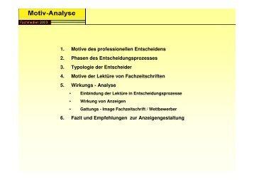 5. Wirkungsanalyse - Digital Engineering Magazin