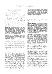 SITZUNG AM DONNERSTAG, 5. JUNI 2003 - Europa