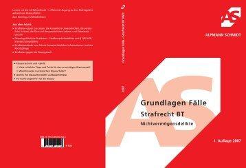 StrafR BT NVD (7).qxd - Alpmann Schmidt