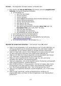 Check– und Meditationsliste vor der Abgabe von Hausarbeiten - Page 2