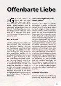 2012_Dezember Offenbarte Liebe - hoffnung weltweit ev - Seite 3