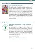 Newsletter Dez.2010 - Deutsche Gesellschaft für Mann und ... - Page 7