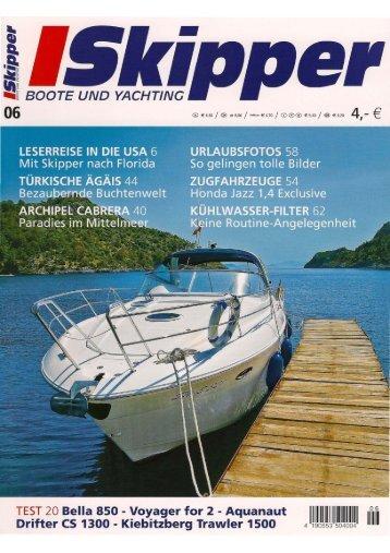 Zeitschrift Skipper, Heft 06/2010 [pdf-Format, 5.4MB]