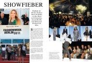 TOP Magazin 2010 Herbst - Bendler Showroom