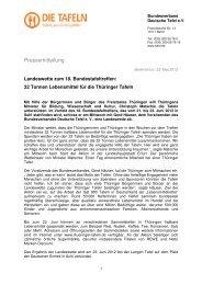 Diese Pressemitteilung als PDF herunterladen. - Bundesverband ...