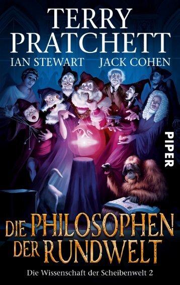 Leseprobe - Piper-Fantasy.de