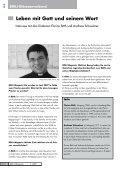 Europa als Chance begreifen - BDKJ Fulda - Page 4