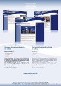 Inhaltsübersicht - Pro Marine Trade - Page 3