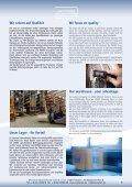 Inhaltsübersicht - Pro Marine Trade - Page 5