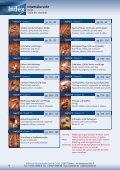 Inhaltsübersicht - Pro Marine Trade - Page 6
