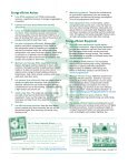 Energy Efficiency - Department of Health and Environmental Control - Page 2